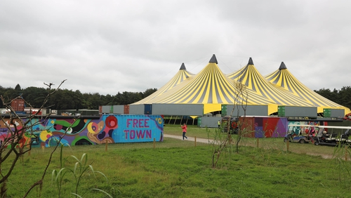 Electric Picnic planned to take place on September 24-26