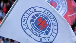 Rangers have been forced to close a section of 3,000 seats when they host Legia Warsaw on Thursday night