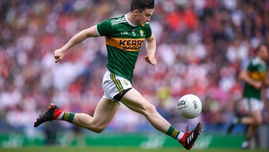 Paul Murphy was part of the last team to win the All-Ireland before Dublin