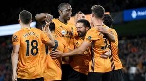Wolves did enough to book their ticket to the group stages