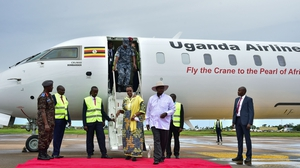 Uganda is the latest African government to pour money into national flag carriers