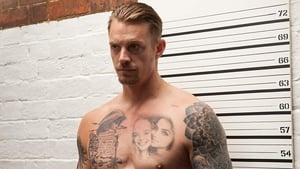 Joel Kinnaman is The Informer