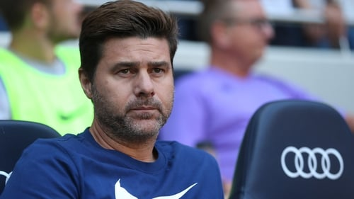 "Mauricio Pochettino: ""That stupidity can happen through some rumour sending to social media that creates a big, big problem that doesn't exist."