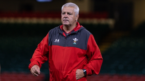 'I know how disappointed those players who aren't selected are going to be,' says Gatland
