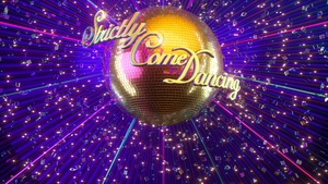 It's the Strictly final on Saturday night