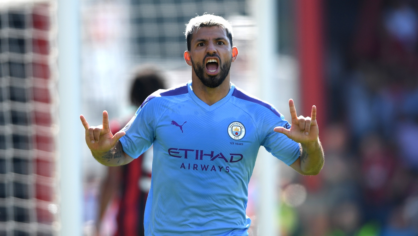 Aguero to leave Manchester City at end of season