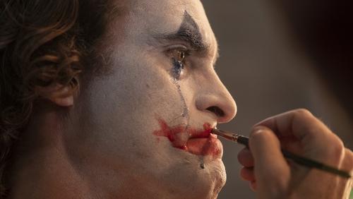 Joaquin Phoenix turns in an Oscar-worthy performance in Joker