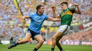 Dublin and Kerry must do it all again