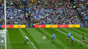 Dublin and Kerry played out an epic All-Ireland final