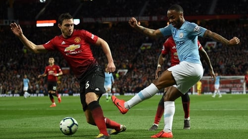 Matteo Darmian leaves Manchester United to join Parma on permanent deal