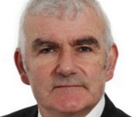 Ersatz Kerryman in Dublin by Mark O'Connell