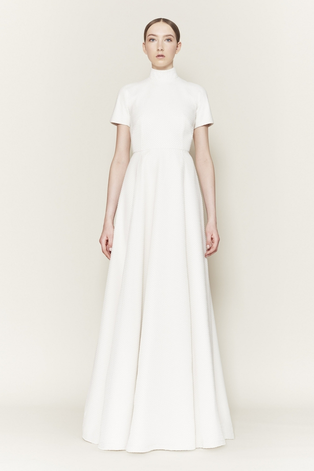 Emilia Wickstead Beatrice Dress