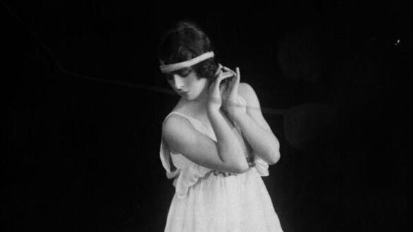 Edris Stannus, AKA Dame Ninette de Valois