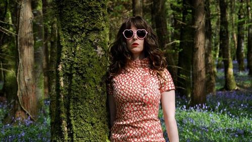 Jennifer Walshe (Pic: Blackie Bouffant)