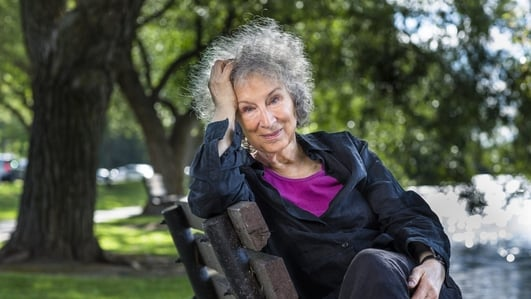 Margaret Atwood leads Galway 2020's Wild Atlantic Women programme