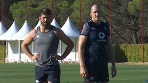 Former Argentinian player Agustin Pichot believes Devin Toner should ask World Rugby for answers