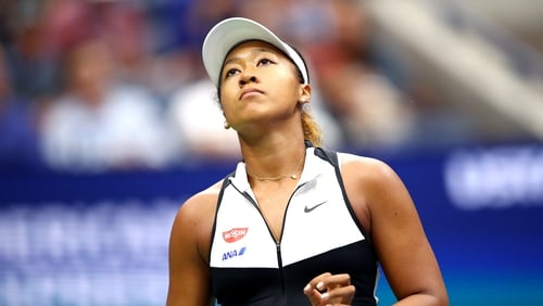 2018 US Open champion will not be retaining her title