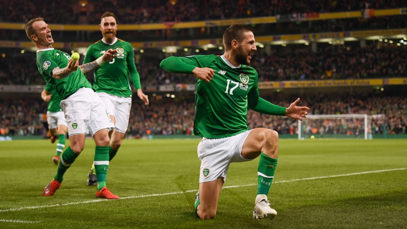 Preview: Ireland may be catching Swiss at right time