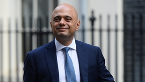 Sajid Javid insisted they could leave without a deal, despite the law demanding Boris Johnson seek an extension