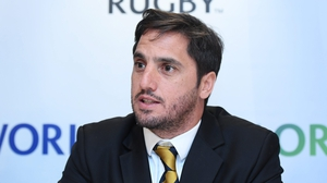Agustin Pichot says he feels sorry for Toner