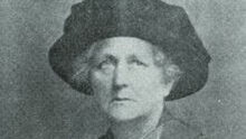 Herstory: Aleen Isabel Cust - 1868-1937: Veterinary surgeon and first female member of the RCVS