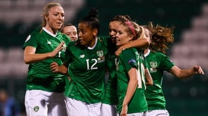 Ireland face two crunch games