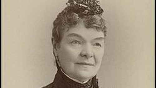 Herstory: Mary Agnes Lee - 1821-1909: Women's suffrage campaigner