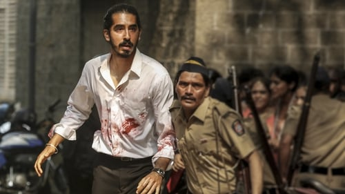 Dev Patel is excellent in Hotel Mumbai
