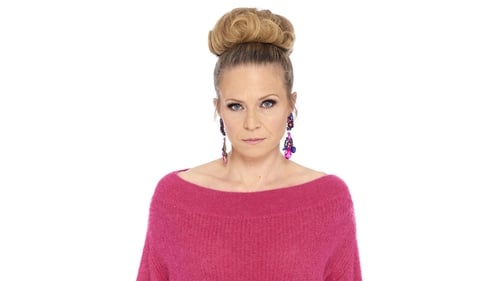 """""""Linda's (played by Kellie Bright) descent into alcoholism will be instantly recognisable to many"""""""