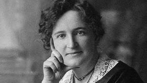 Herstory: Nellie McClung - 1873-1951: Suffragist, writer