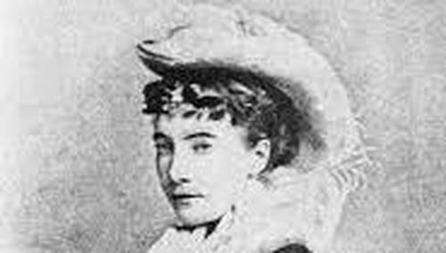 Herstory: Fanny Isabel Parnell - 1848-1882: Poet, Irish nationalist