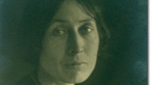 Herstory: Lola Ridge - 1873-1941: Modernist poet, anarchist, labour activist