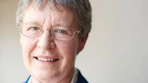 Herstory: Professor Dame Jocelyn Bell Burnell: Astrophysicist