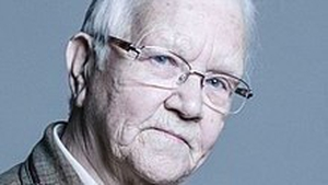 Herstory: Baroness May Blood: Peacemaker / Trade Unionist / Community Worker / Women's Rights Advocate