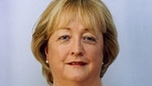 Herstory: Monica McWilliams: Academic/Former Politician/Women's Rights Advocate/Founder of Northern Ireland's Women's Coalition