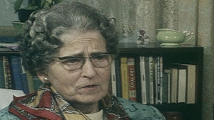 Herstory: Saidie Patterson - 1904-1985: Trade Unionist, Women's rights advocate, Peacemaker