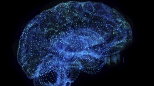 Psychedelics cause greater connectivity between brain areas which don't usually communicate