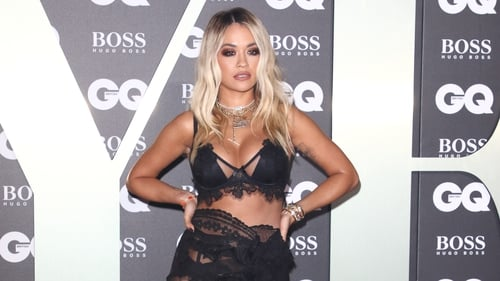 """Rita Ora: """"This was a serious and inexcusable error of judgment."""""""