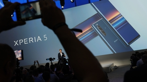 Sony is seekingto strengthen its appeal to its niche audience of video, film and music lovers with the launch of its new Xperia 5