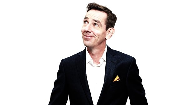 "Ryan Tubridy - ""We're looking forward to it no end"""
