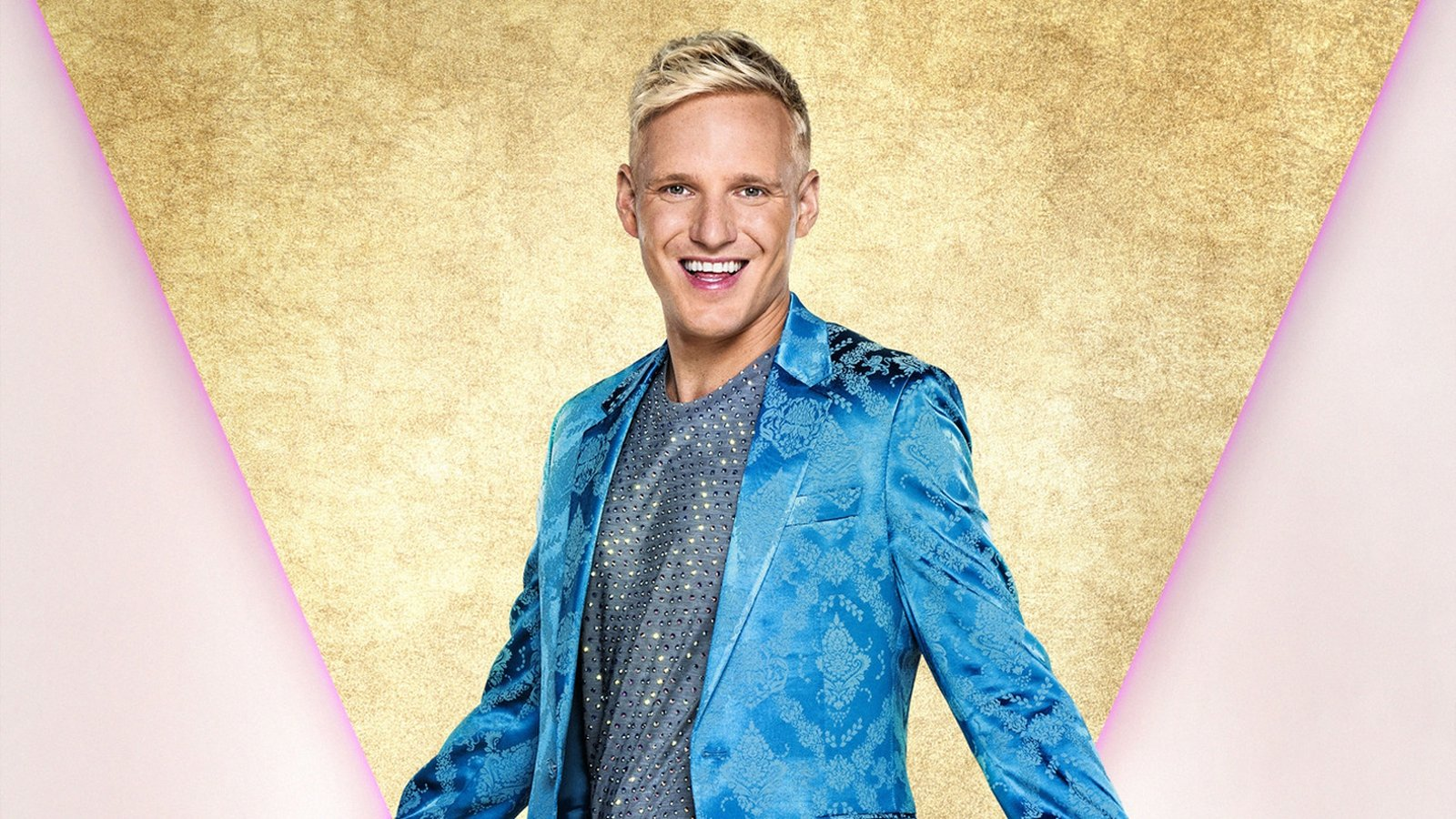 Jamie Laing Gets Second Shot At Strictly