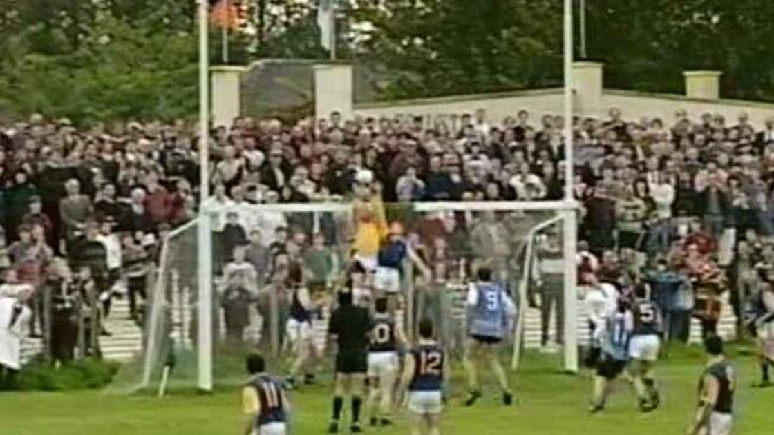 Image - Prior plucks the ball out of the sky