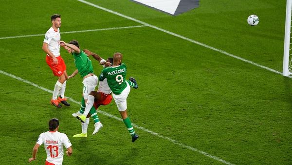 Ireland's fate is still in their own hands