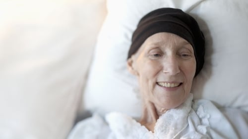 """Palliative care aims to improve the quality of life of patients and their families facing the problems associated with a life-threatening illness"" Photo: Getty Images"