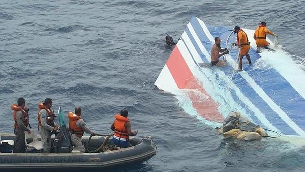 Three Irish women were among the 228 who died on the fatal flight