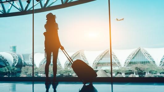 Travel Website Investigation