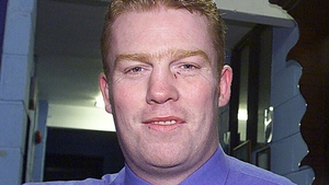 Detective Garda David Bourke was sent forward for trial in October