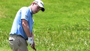 Robert MacIntyre is on course for a first win on the Tour