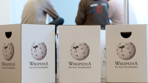 Wikimedia condemned the breach, saying it threatened 'everyone's fundamental rights to freely access and share information'