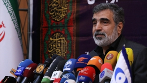 Iranian nuclear agency spokesman Behrouz Kamalvandi said the country was lifting further limits imposed by the deal